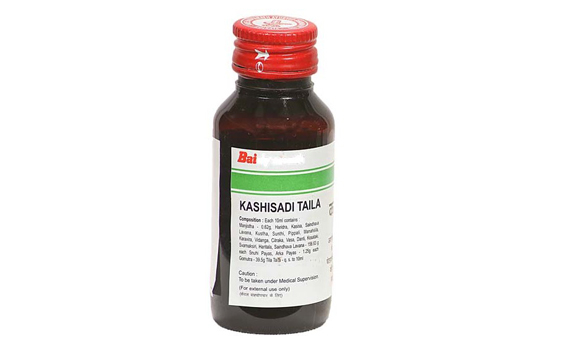 BENEFITS OF KASEESADI TAILA