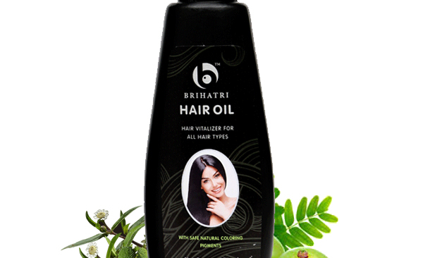 Best Natural Oil To Promote Hair Growth